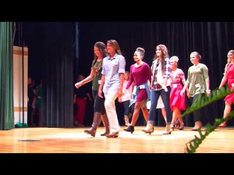 Ms ABAC pageant