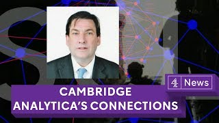 cambridge analytica new details about its wider network of firms