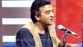 Video Lucky Ali speaks about  'Sur' – The Melody of Life download MP3, 3GP, MP4, WEBM, AVI, FLV Juni 2018