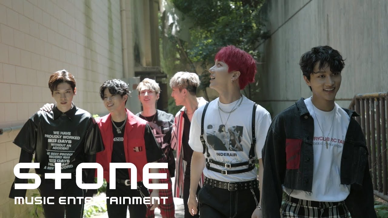Song Review: IN2IT – Run Away | The Bias List // K-Pop Reviews