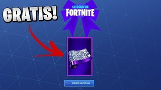 How to Unlock This EXCLUSIVE ARMA SKIN in Fortnite FREE - Fortnite Day 13 Gift