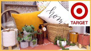 NEW TARGET DOLLAR SPOT SPRING DECOR 2019🍋