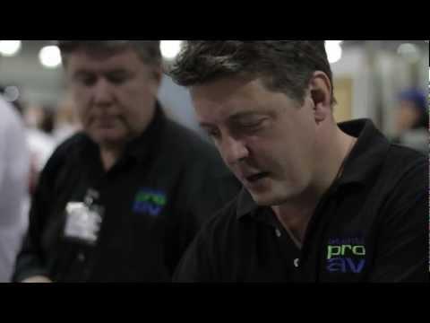 Atlanta Pro AV Promo - Meggitt