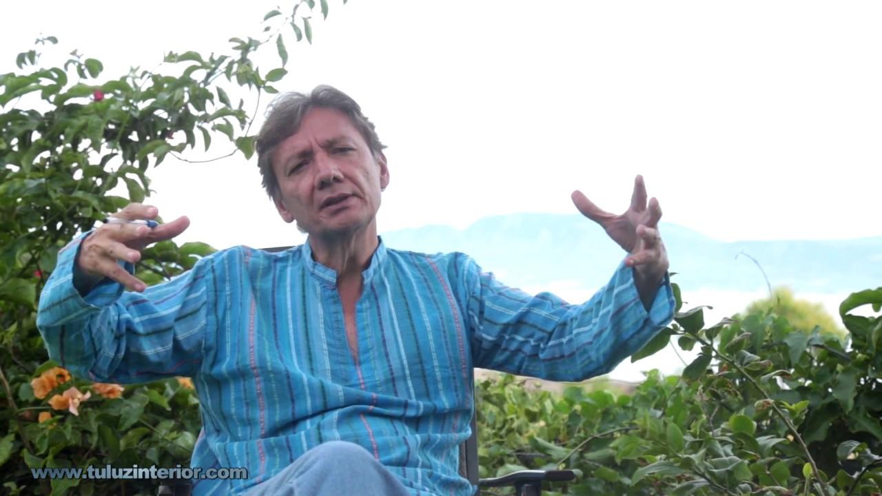 Nadie puede transformar algo que no conoce (Jose Luis Valle)