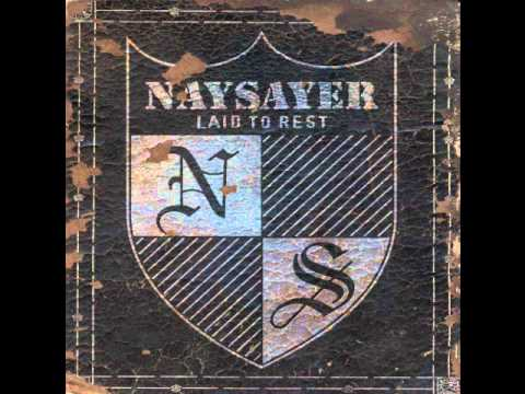 Naysayer - Lesson Learned