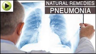 Pneumonia - Natural Ayurvedic Home Remedies