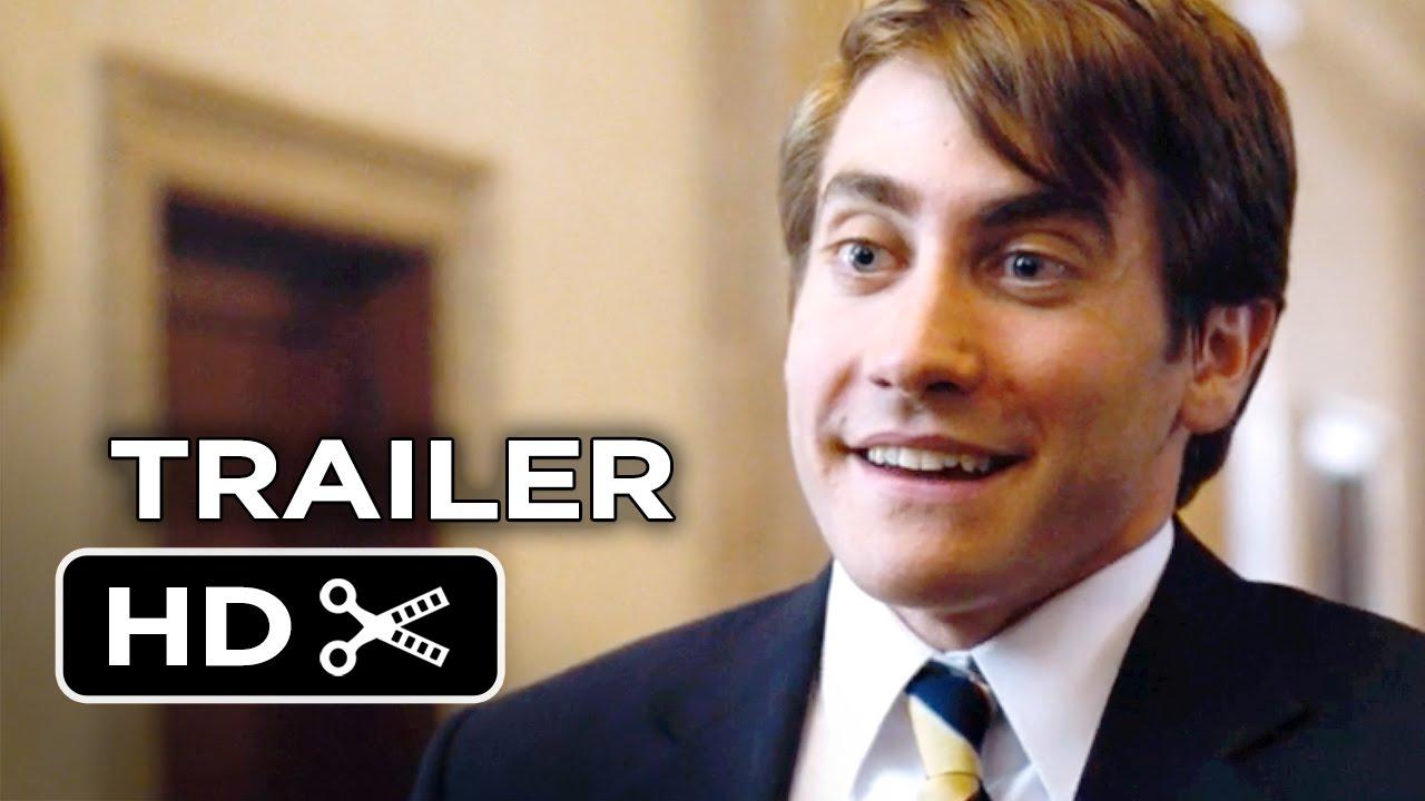 Download Accidental Love Official Trailer #1 (2015) - Jake Gyllenhaal, Jessica Biel Movie HD