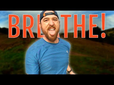 How to Breathe While Running So You Don't Get Tired