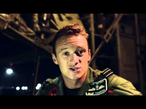 My Role as an RAF Pilot