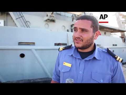 Libyan coast guard rescues more than 200 migrants