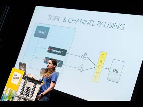 #bbuzz 2015: Georgi Knox - Scale with NSQ: a realtime distributed messaging platform