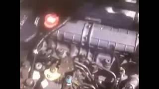 محرك سيارة ديزل لم يعد صالح وبيستهلك زيت ماهو الحل - Moteur diesel consomme de l'huile! Quelle est l