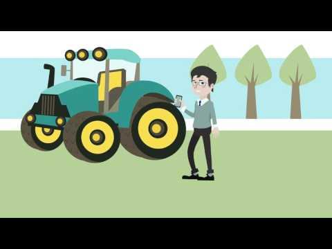 Progetto FARM 4.0 a SPS Italia 2017