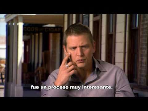 Barry Pepper - Valor de Ley - True Grit