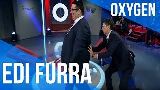 OXYGEN Pjesa 1 - Edi Furra 05.05.2018