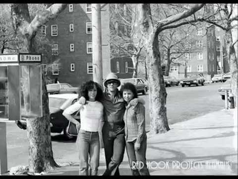 Red Hook Projects Alumni's - Lets Go WAY Back