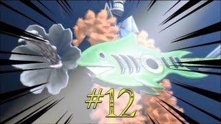 R-GETA : (FR) Let's Play One Piece Pirate Warriors 2, Episode 12, Un carnage d'escrimeur