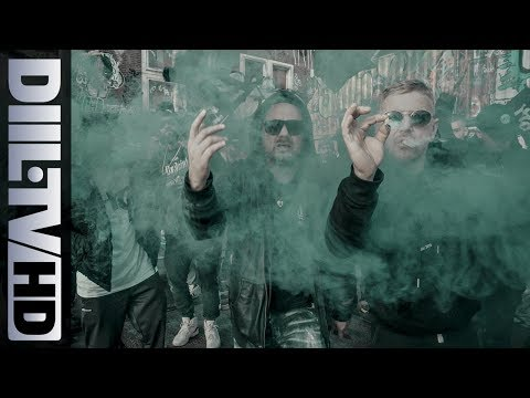 Hemp Gru - Ganja (prod. Szwed SWD) (Official Video) [DIIL.TV]