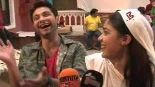 Ishq Ka Rang Safed: Dhaani and Viplav's exclusive interview