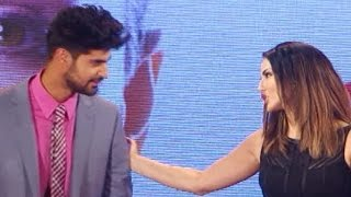 One Night Stand Official Trailer Launch Video | Sunny Leone, Tanuj Virwani