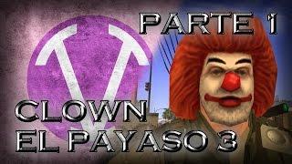GTA SA Loquendo | La venganza de Clown el Payaso 3 | Parte 1 | Por Vigilantes15