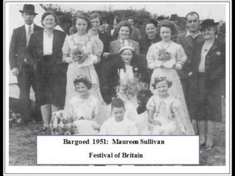 Old Bargoed - Home, Sweet Home