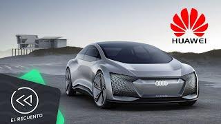 Audi y Huawei unen fuerzas | El recuento