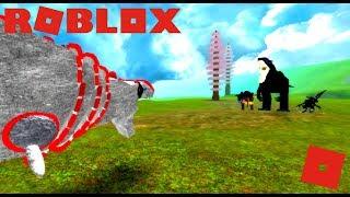 Roblox Dinosaur Simulator - Clown Rex VS Black Friday Dinos!