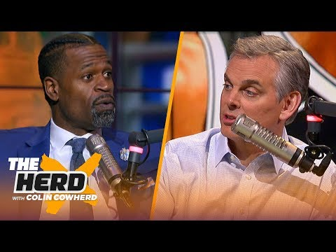 Clippers' signings could backfire, talks KD & Kyrie, tanking — Stephen Jackson | NBA | THE HERD