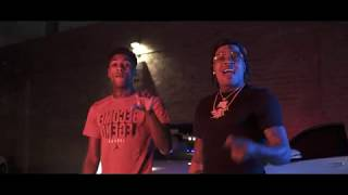 Sosamann Feat. YoungBoy Never Broke Again - Who I Am (WSHH Exclusive -)