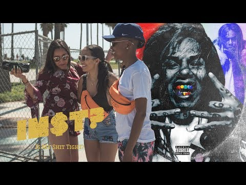 6IX9INE - GOTTI: STREET REACTIONS at Venice Beach