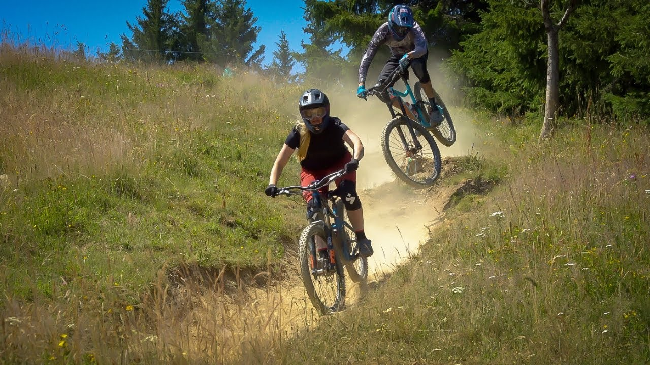 SAMOENS - THE BEST MTB ENDURO TRAILS IN EUROPE?