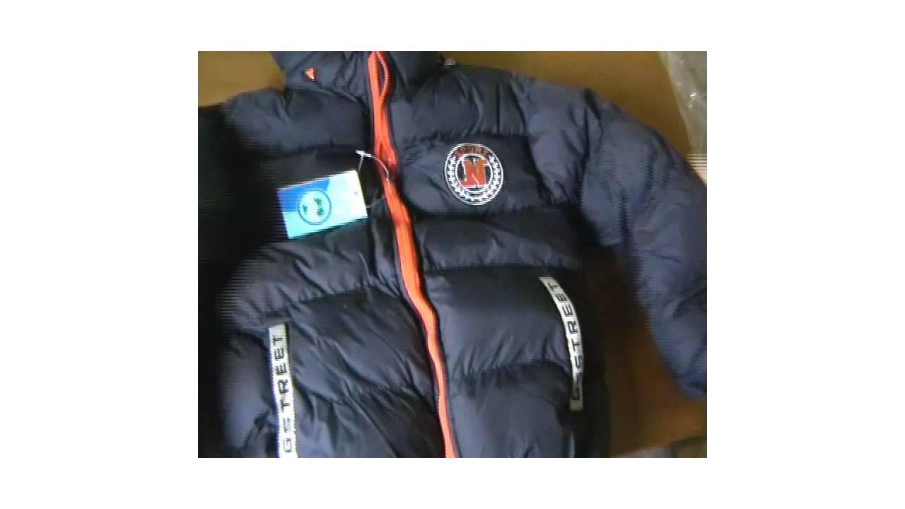 Зимняя куртка с алиэкспресс