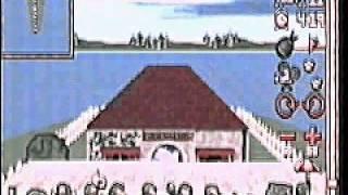 Lemmings 3D [Puzzle, Psygnosis, Clockwork Games, 1995, DOS] - Gameplay Trailer