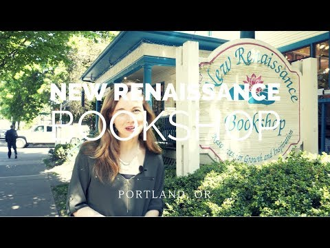 New Renaissance Bookstore