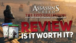 Assassin's Creed: The Ezio Collection Review | The Creed Reviews