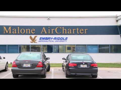 Malone AirCharter Executive Travel
