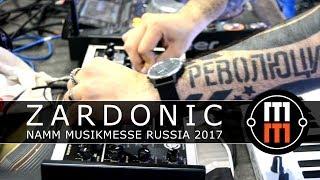 Zardonic - презентация