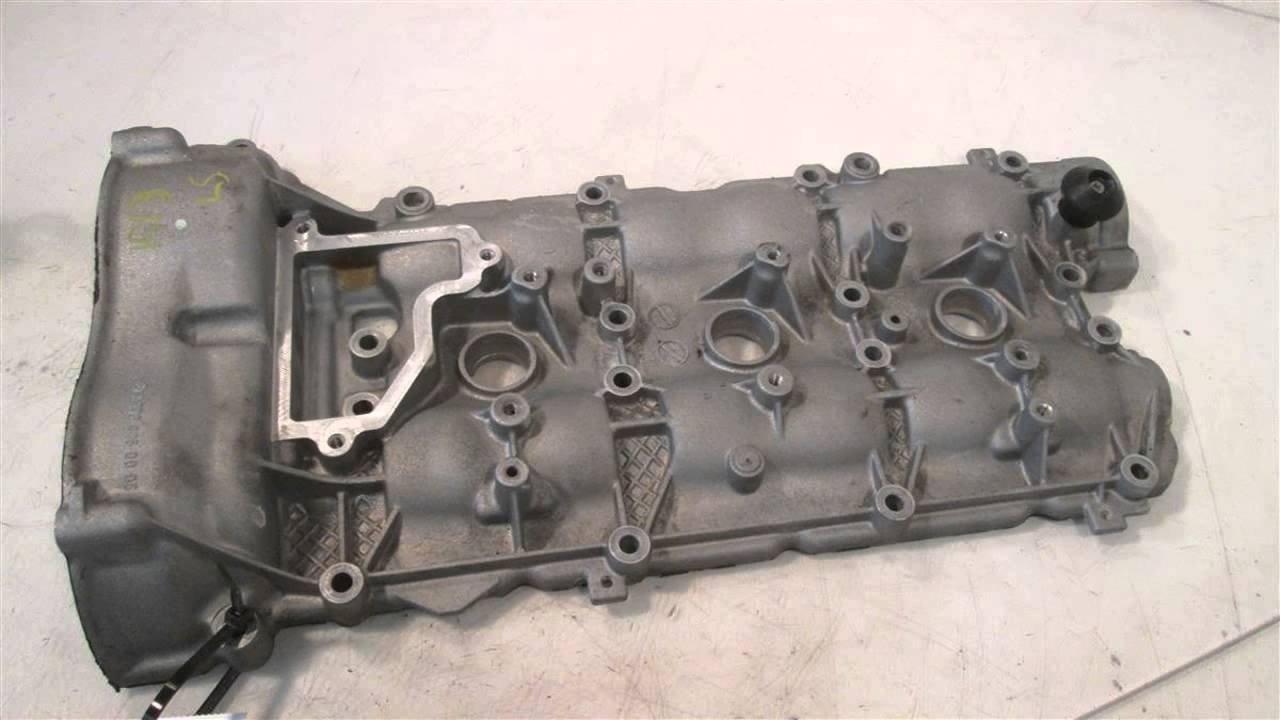 2006 mercedes e350 valve cover 2720160005 lh 211type for Mercedes benz e350 aftermarket parts