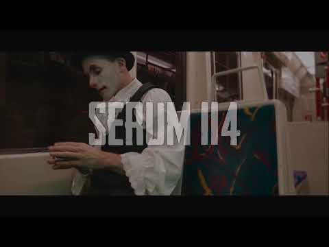 SERUM 114 - Im Zeichen der Zeit (Trailer mit Charles Rettinghaus) | Napalm Records