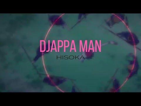 Djappa Man / HISOKA