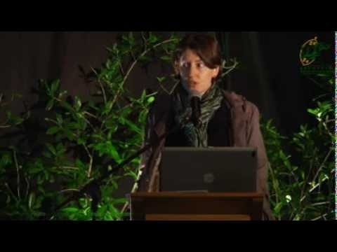 Clara Bocchino - A regional one health approach to ecosystem and wildlife management