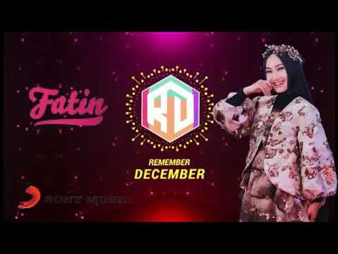 Fatin - Dia Dia Dia(Official Video Konser Remember December)
