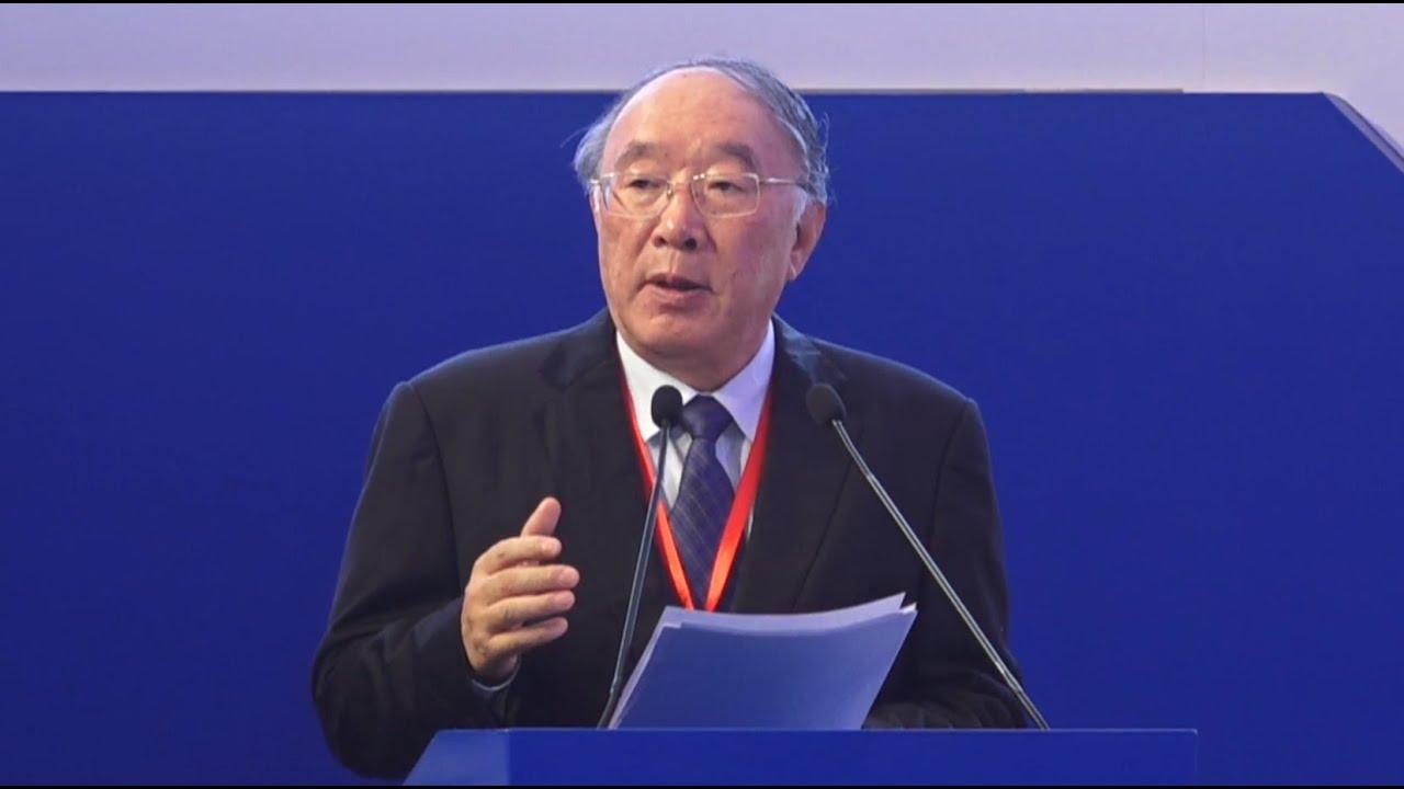 黄奇帆最新区块链演讲:中国央行很可能全球第一个推出数字货币