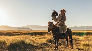 Mongolia solo horse trekking