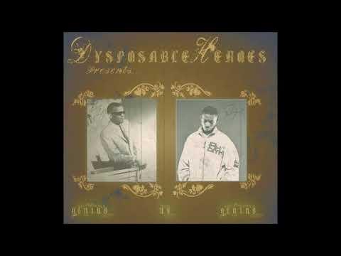 GZA + Ray Charles | Genius Vs. Genius (Full Album)