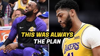 Download What NBA Fans Don't Understand About the Anthony Davis Lakers Trade Mp3 and Videos