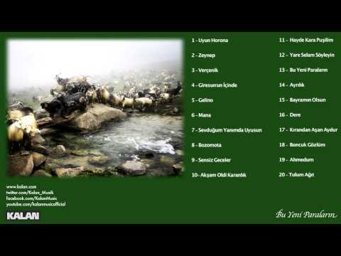 Volkan Konak & Volkan Arslan - Bu Yeni Paraların - [Karadeniz'e Kalan II © 2014 Kalan Müzik ]