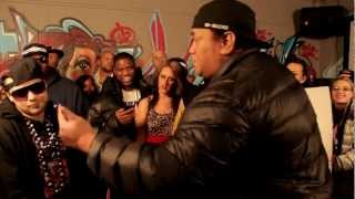 AHAT Utah Rap Battle | B.SIDE vs KEYZ | Perfect Storm 2 Event |