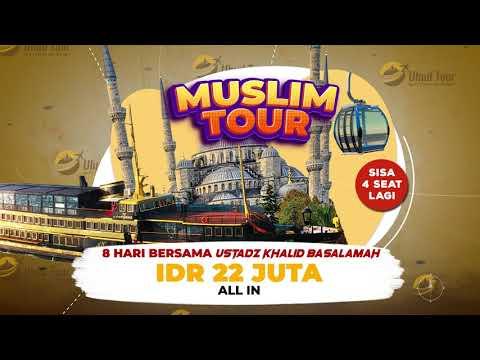 Travel Umroh Sesuai Sunnah | Uhud Tour.